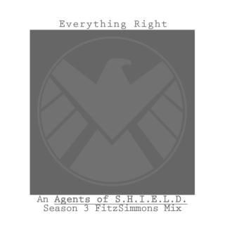 Everything Right: FitzSimmons Vol. 3