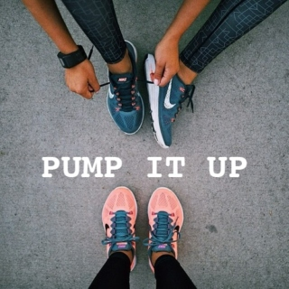Pump! It! Up!