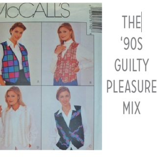 The '90s Guilty Pleasure Mix