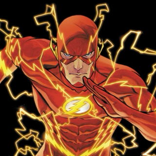 I Am The Flash
