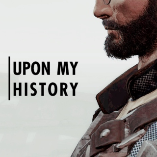 upon my history