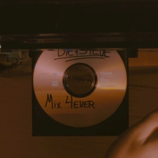 DIE+STEVE Mix 4Ever