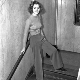 '...And watch them fade out'