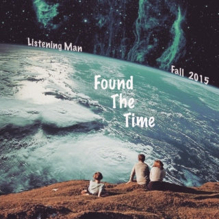 Found The Time - Fall 2015