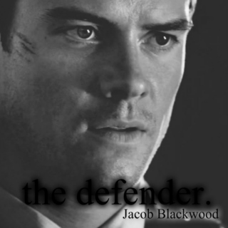the defender.