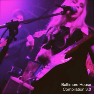 Baltimore House Compilation 3.0