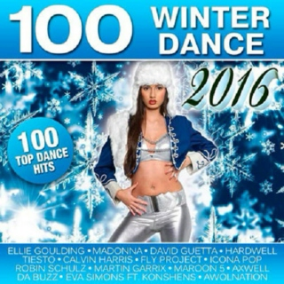 WInter Dance Top 100 2016