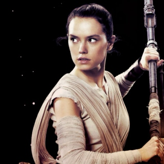 Rey more like bae