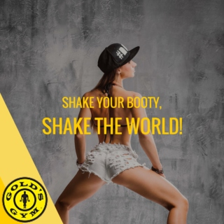 Shake Your Booty, Shake The World