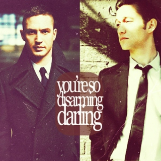 You're So Disarming Darling