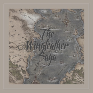 The Wingfeather Saga