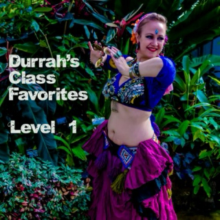 Durrah's Class Favorites Level 1
