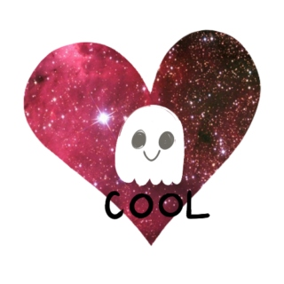 I Think You're Super Cool!!
