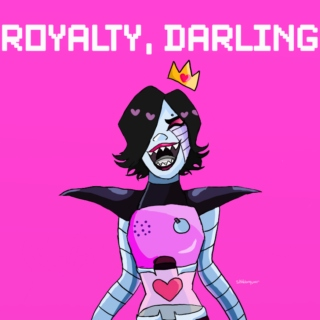 ❤ Royalty, Darling ❤
