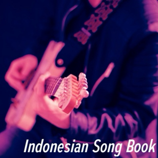 Indonesian Song Book - Volume 2