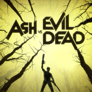 Ash vs Evil Dead: Season 1 Soundtrack