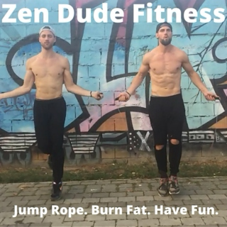 Jump Rope. Burn Fat. Have Fun.