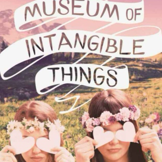 The Museum of Intagible Things