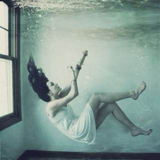 Keeping Your Head Above Water Is All That You Know