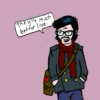 H is for hipster - part I