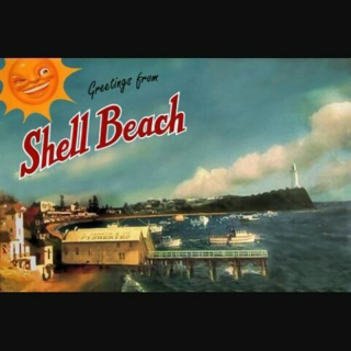 Shell Beach beats