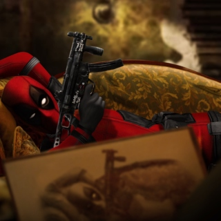 Doki doki by Deadpool