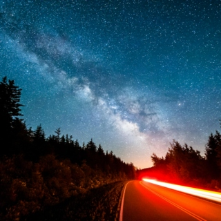 Night Drive: Getaway from Istanbul