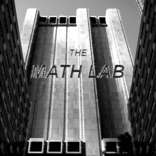 The Math Lab 1/31/2016