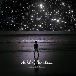 child of the stars