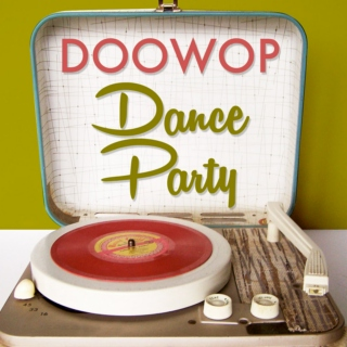 DooWop Dance Party