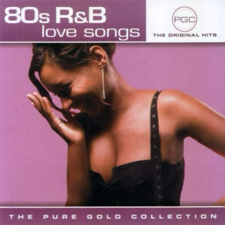 80s R&B Love Songs