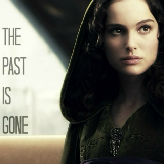 The Past is Gone;