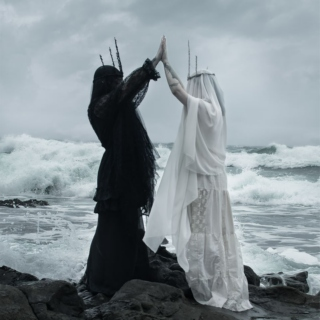 The Sacred Dance Between Dark and Light