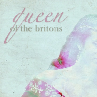 queen of the britons