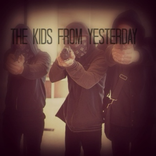 The Kids From Yesterday