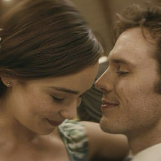 Me Before You.