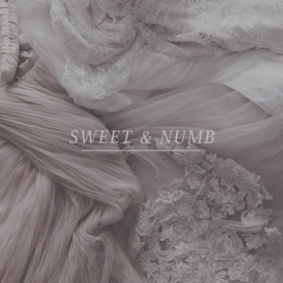 SWEET AND NUMB