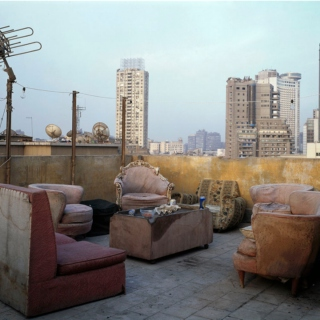Side A: Rooftop Tea Party