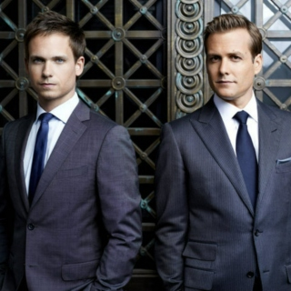 Suits Music
