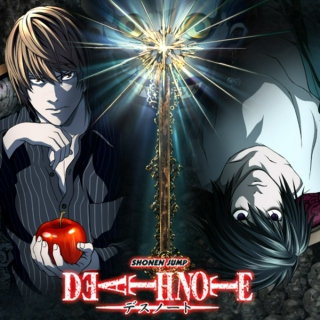 Death Note - L vs. Light