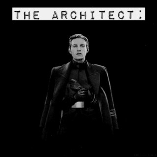the architect;
