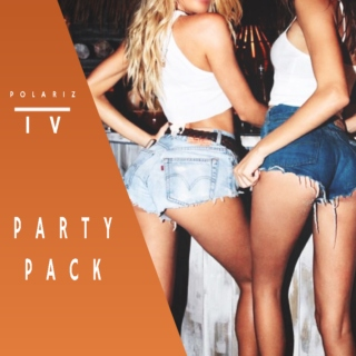 Party Pack «IV»