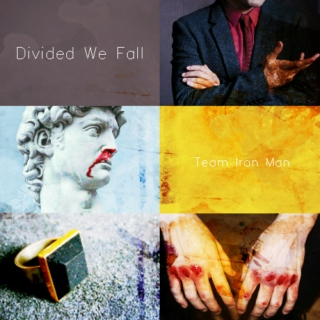 Divided We Fall: Team Iron Man