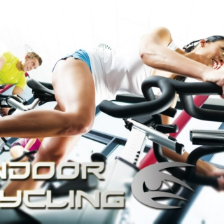 50 Minutes Spinning Workout