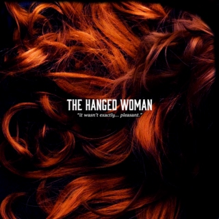 the hanged woman - a mix for dahlia hawthorne