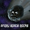 Angry Space Rocks