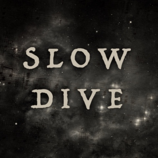 slow dive: a goth/industrial/dubstep playlist
