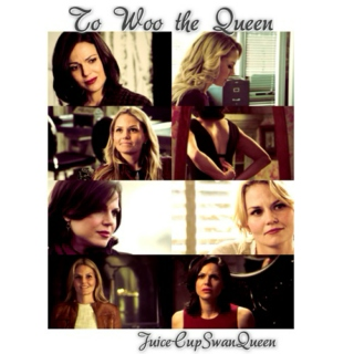 To Woo the Queen (Author's Soundtrack)