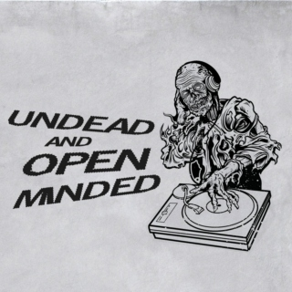 Undead And Open-Minded