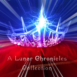 The Lunar Chronicles